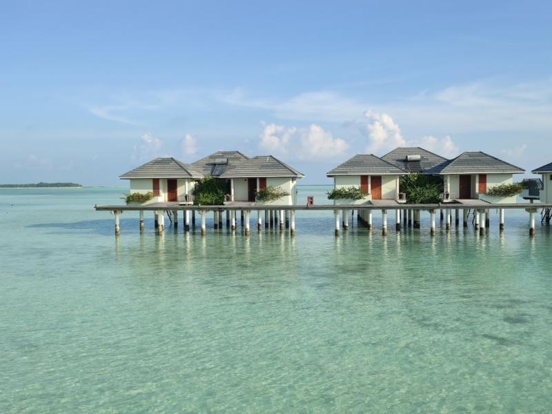 Insulele Maldive, Oceanul Indian 14