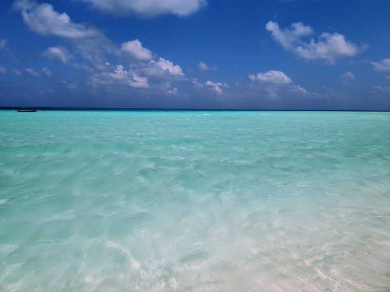 Insulele Maldive, Oceanul Indian 9