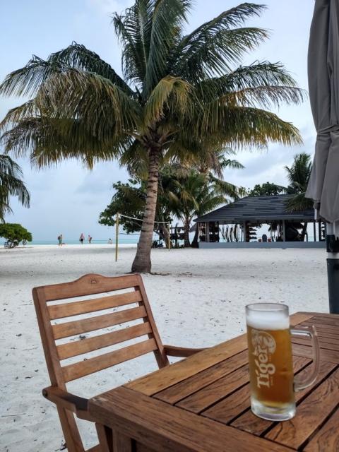 Insulele Maldive, Oceanul Indian 6