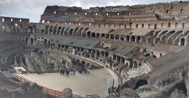 Roma - Italia 10