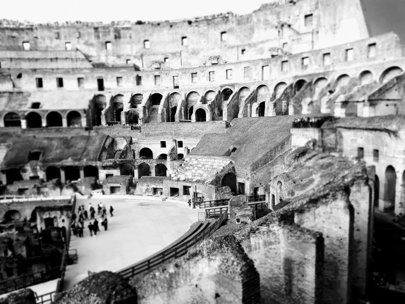 Roma - Italia 1