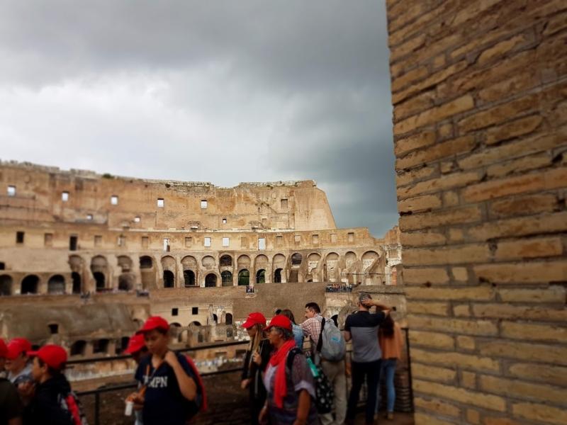Roma - Italia 2