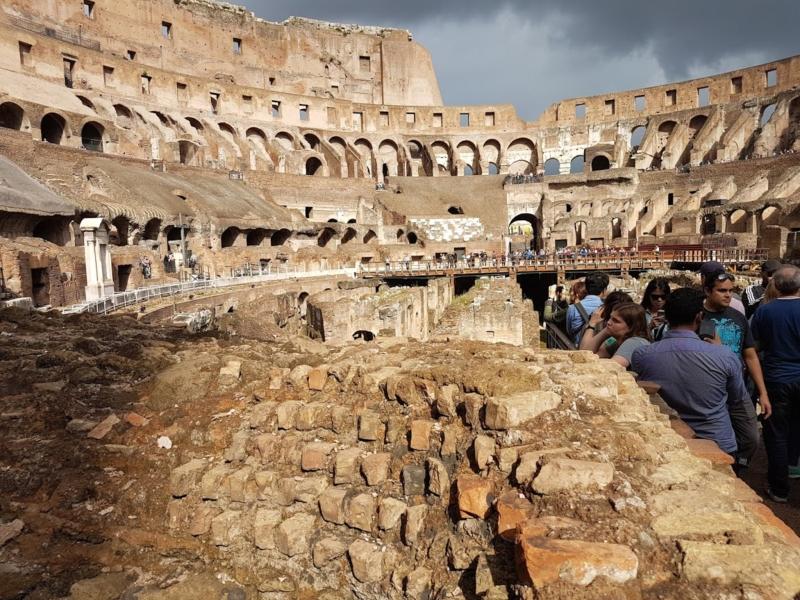 Roma - Italia 7