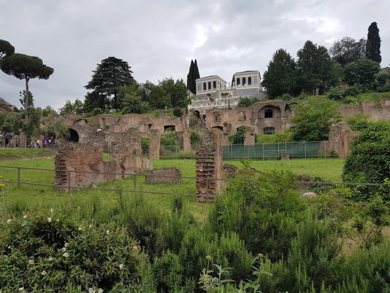 Roma - Italia 11