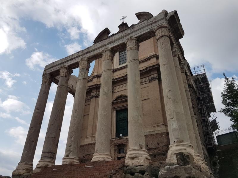 Roma - Italia 14