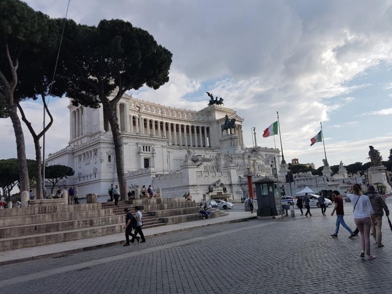 Roma - Italia 12