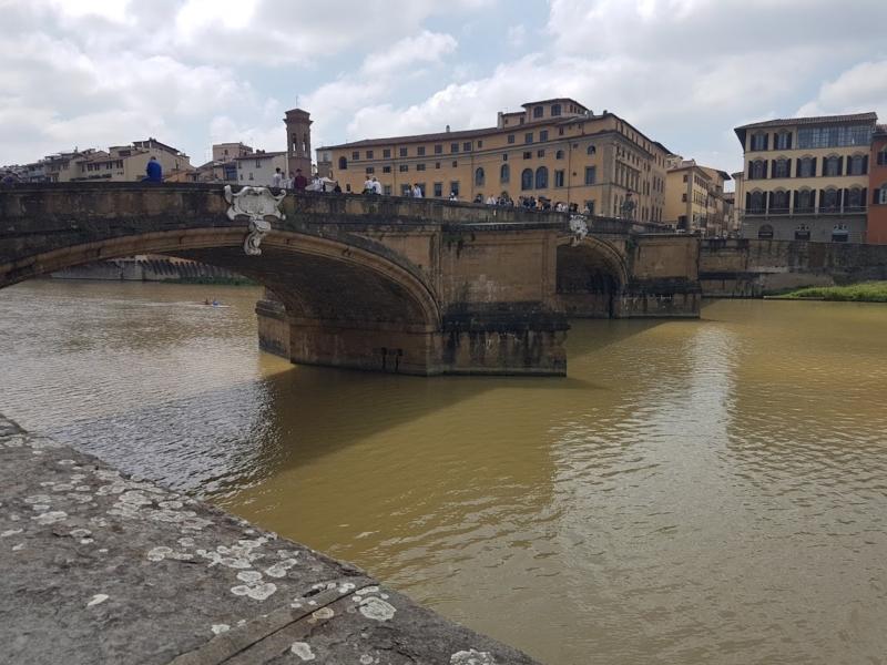 FLORENȚA - ITALIA 9