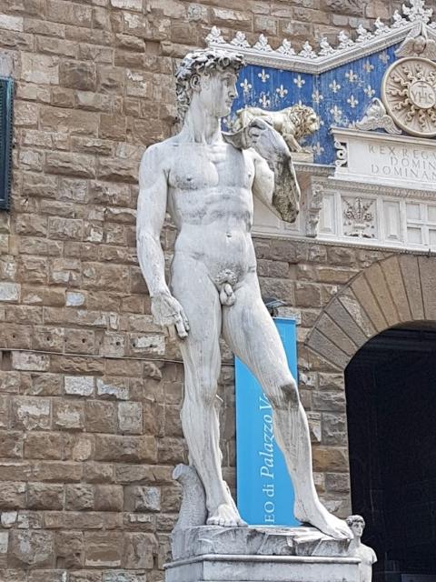 FLORENȚA - ITALIA 3