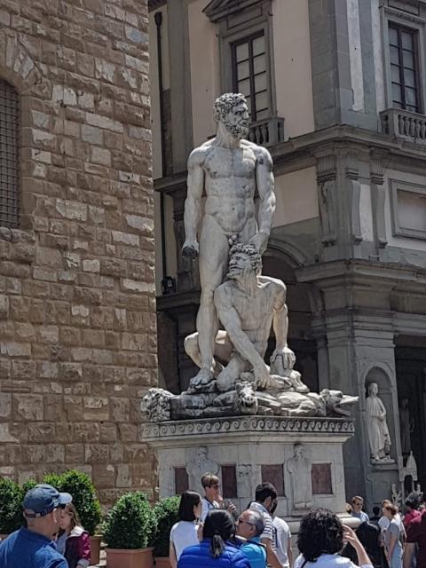 FLORENȚA - ITALIA 5