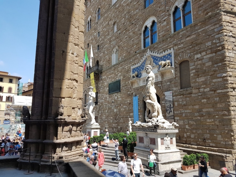 FLORENȚA - ITALIA 4