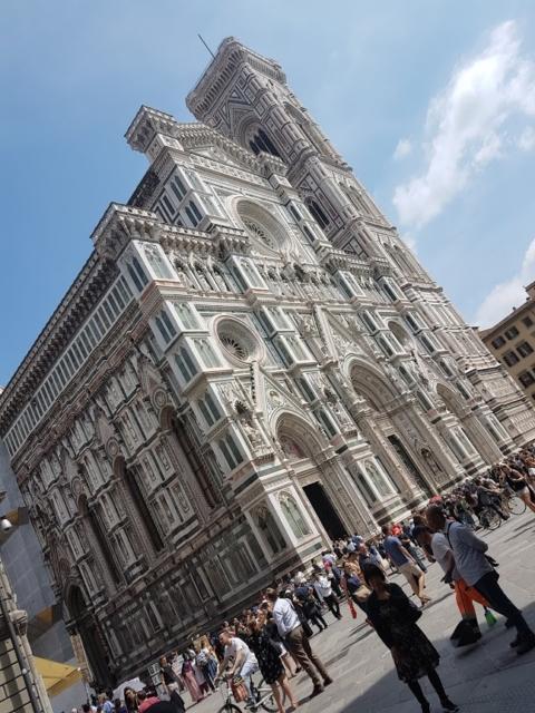 FLORENȚA - ITALIA 14