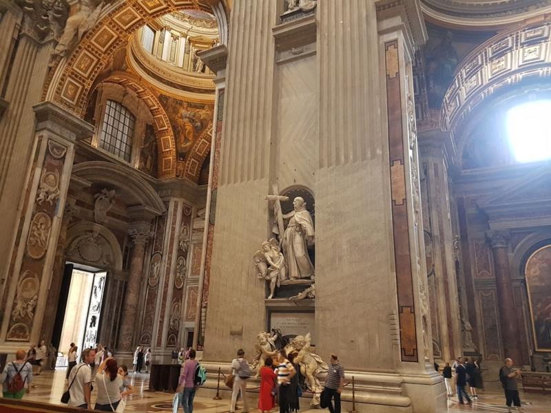 Vatican - Italia 3