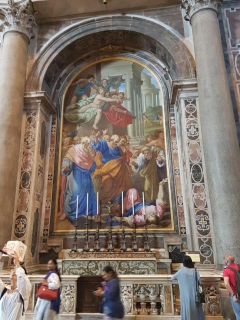 Vatican - Italia 9