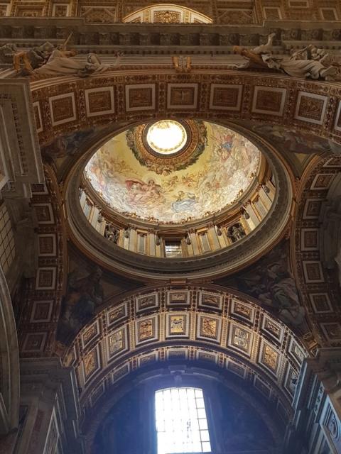Vatican - Italia 4