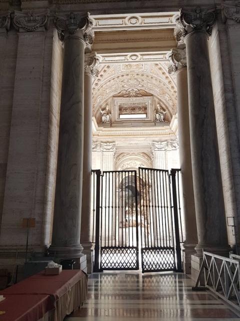 Vatican - Italia 2