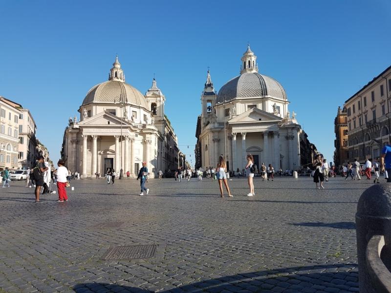Vatican - Italia 8