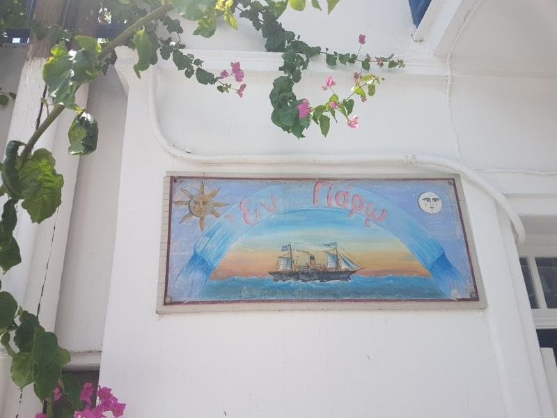 PAROS - GRECIA 10