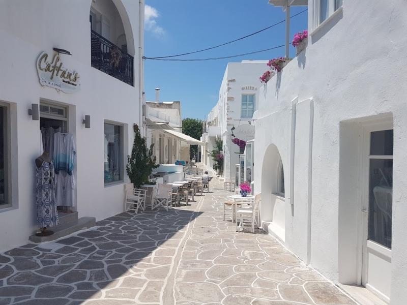 PAROS - GRECIA 7
