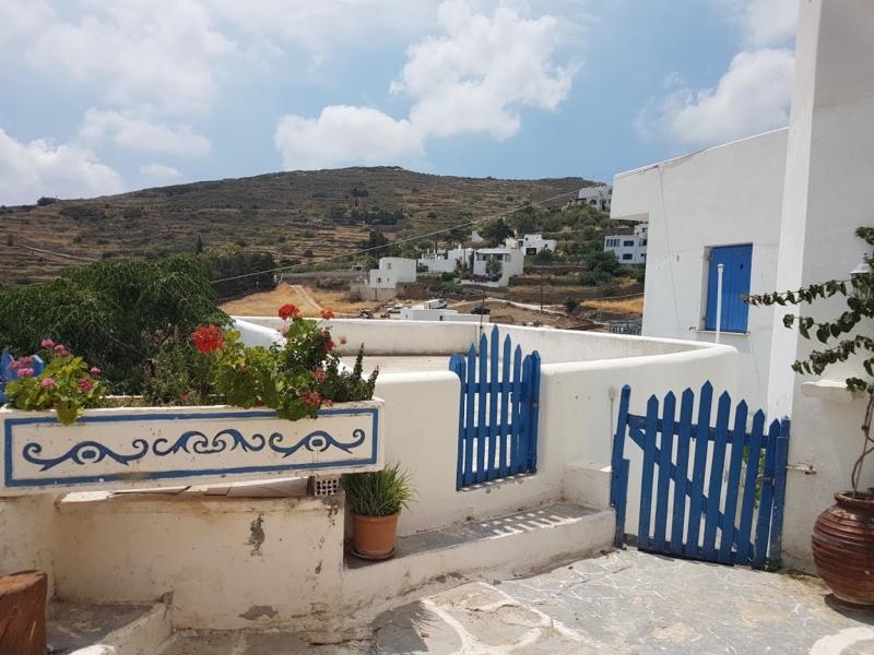 PAROS - GRECIA 16