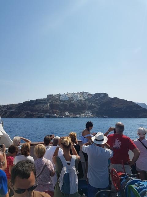 Santorini - Grecia 6