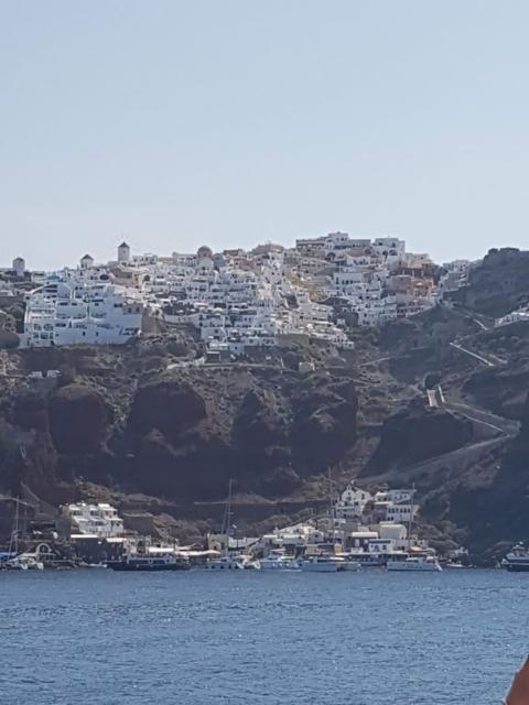 Santorini - Grecia 2