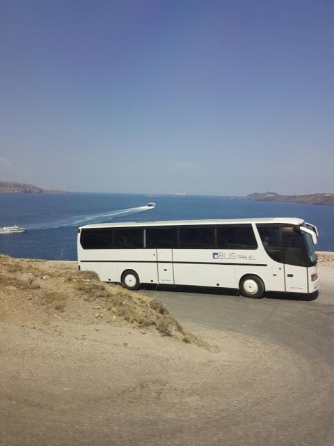 Santorini - Grecia 5