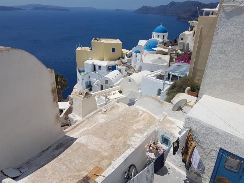Santorini - Grecia 1