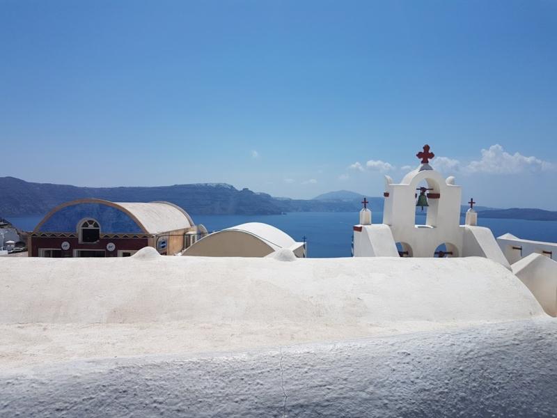 Santorini - Grecia 3