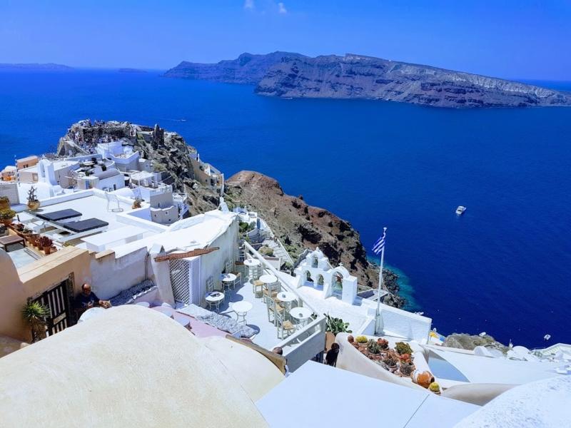 Santorini - Grecia 11