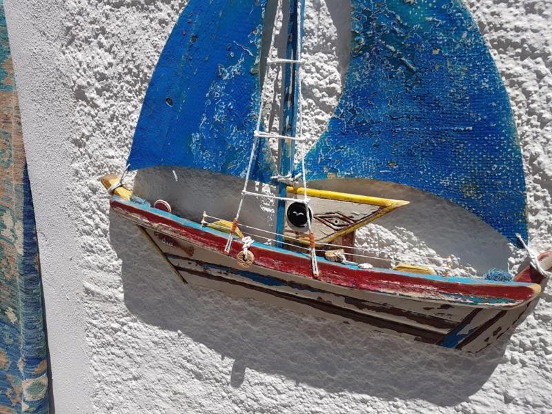 Santorini - Grecia 15