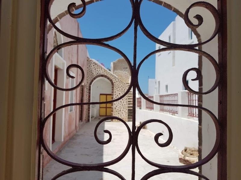 Santorini - Grecia 16