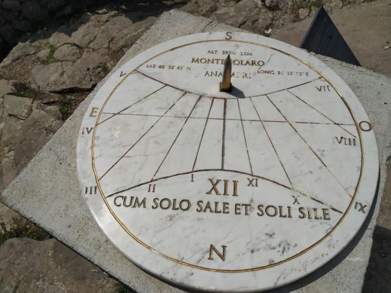 Tur virtual, Insula Capri, Italia - Vremea trece, călătoriile rămân 7