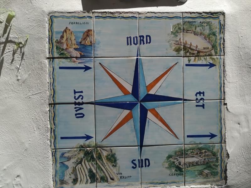 Tur virtual, Insula Capri, Italia - Vremea trece, călătoriile rămân 14