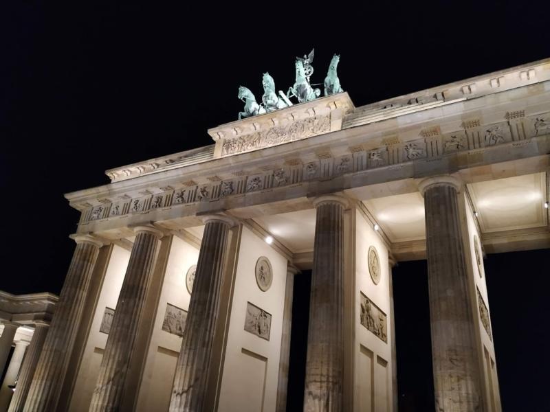 Berlin, Germania 8