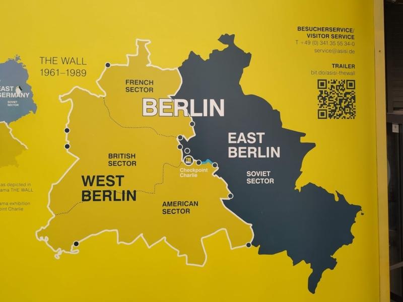 Berlin, Germania 6