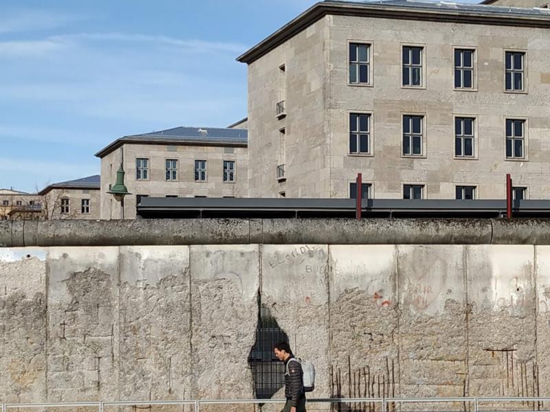 Berlin, Germania 5