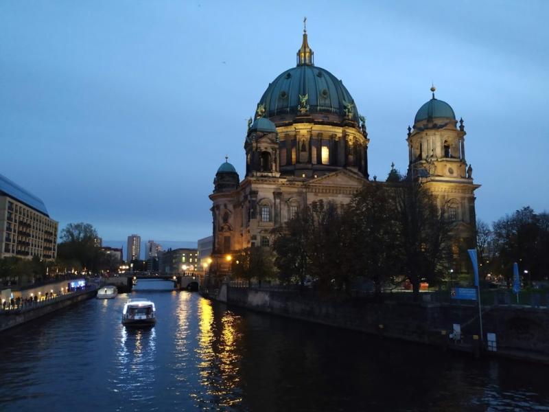 Berlin, Germania 16